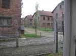 Auschwitz I, guesthouse
