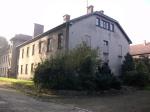 guesthouse, former Kommandantur